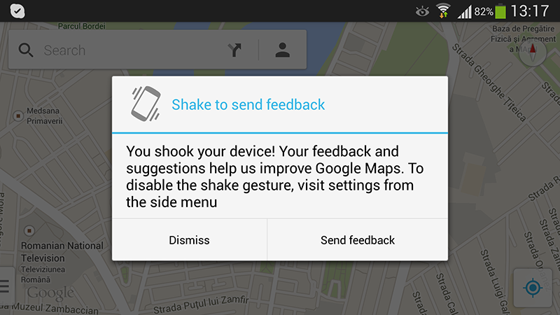 google_maps_shake_feedback