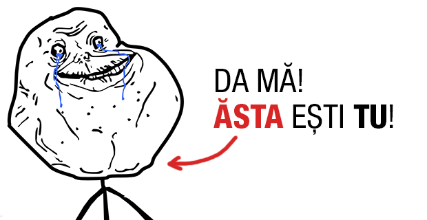 forever-alone